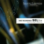 first_recording_SEL_Live
