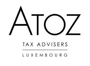 Atoz Tax advisers Luxembourg_Logo