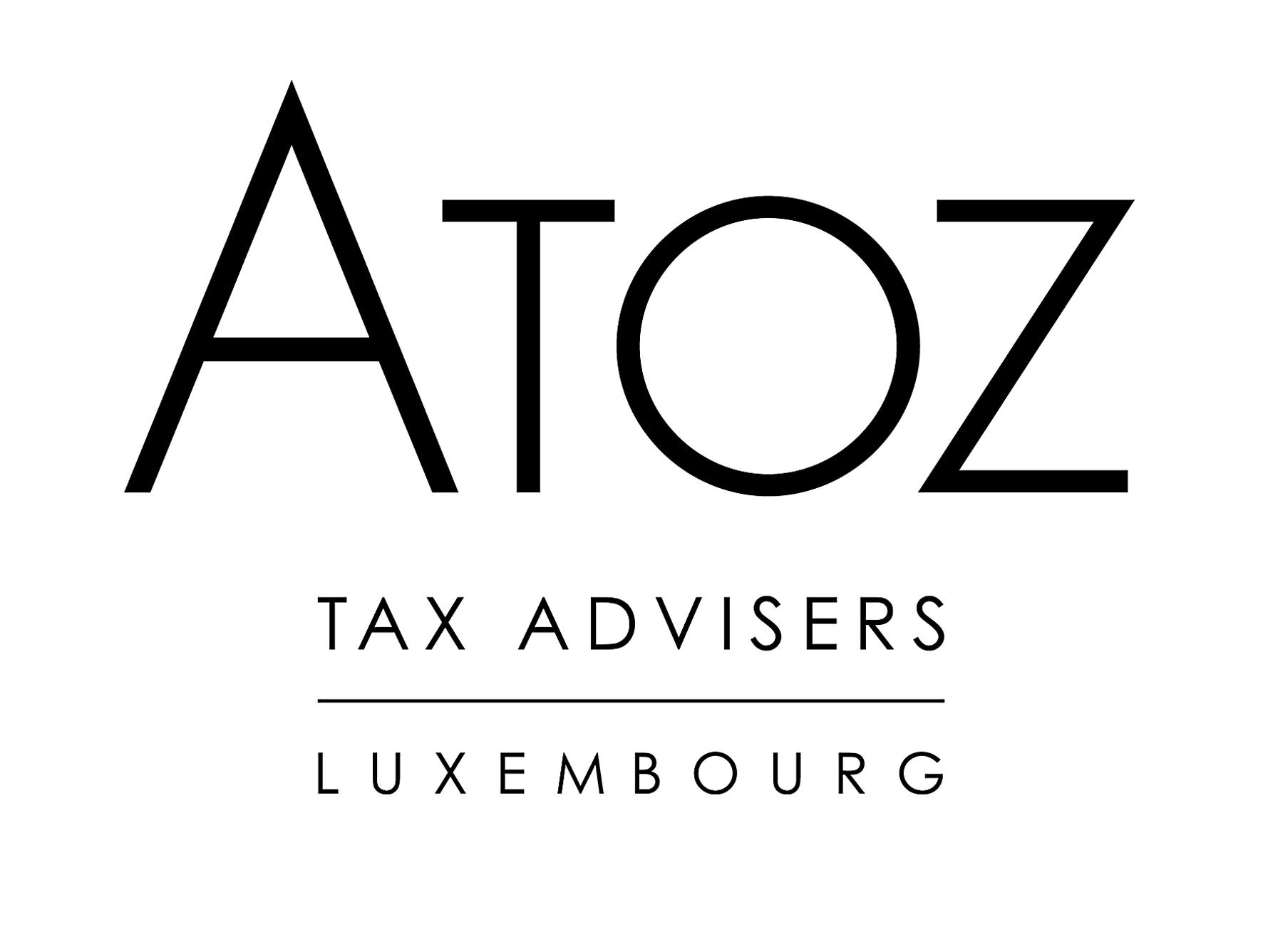 Atoz Tax advisers Luxembourg_Logo
