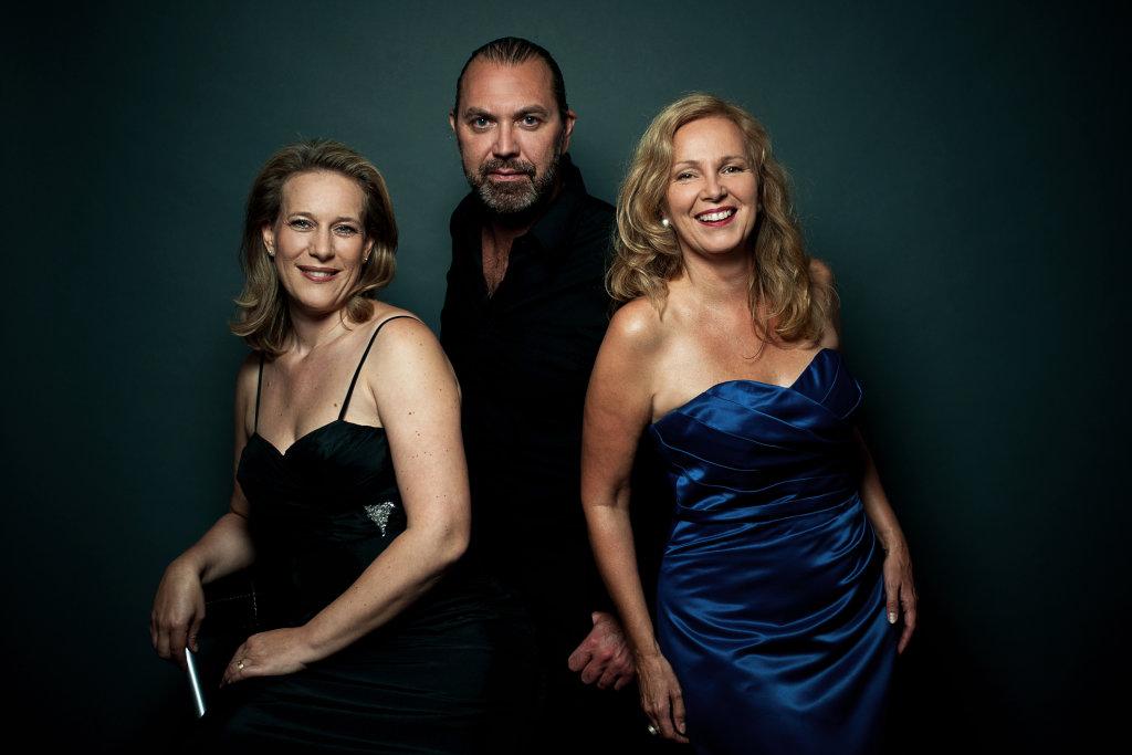 Trio Cénacle