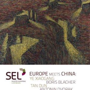 DEF Buchdecke EuropeMeetsChina
